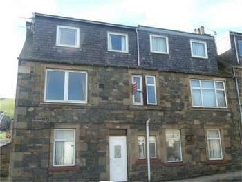 2 Bedrooms Flat for sale in Wood Street, Galashiels, Scottish Borders