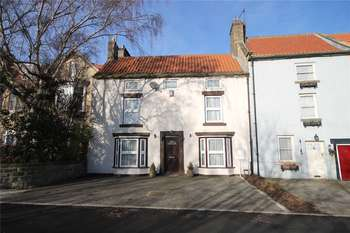 6 Bedrooms End Of Terrace House for sale in Front Street, West Auckland, County Durham, DL14