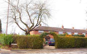 3 Bedrooms End Of Terrace House for sale in Weobley, Herefordshire West