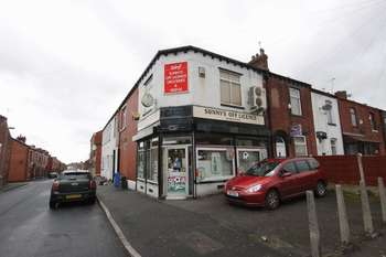 Commercial Property for sale in Princess Street, Ashton-Under-Lyne