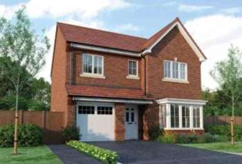 4 Bedrooms Detached House for sale in Off Low Lane, Middlesbrough