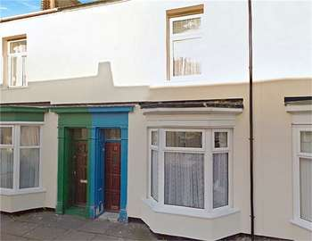 3 Bedrooms Terraced House for sale in Edwards Street, STOCKTON-ON-TEES, Durham