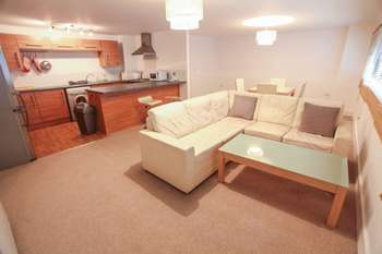 1 Bedroom Flat for sale in Lydia Ann Street, Liverpool