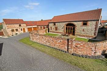 5 Bedrooms House for sale in Slate Farm Close, Bishop Norton LN8