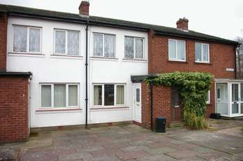2 Bedrooms Flat for sale in Eden Court, Etterby Lea Road, Carlisle