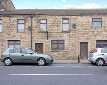 2 Bedrooms House for sale in Colne Road, Brierfield, Nelson, Lancashire, BB9