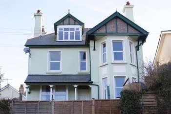 2 Bedrooms Flat for sale in Westville Hill, Kingsbridge