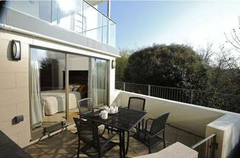 Flat for sale in Studland Road, Bournemouth