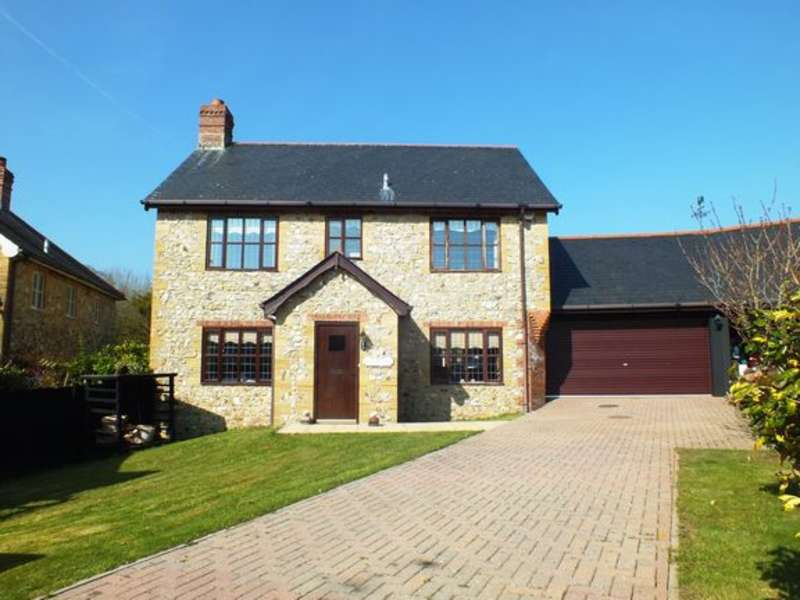 4 Bedrooms Property for sale in Whitford