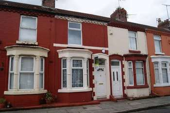 2 Bedrooms Terraced House for sale in Strathcona Road, Wavertree, Liverpool, L15