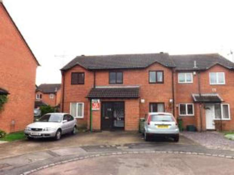 1 Bedroom Flat for sale in Maythorn Drive, Cheltenham, Gloucestershire