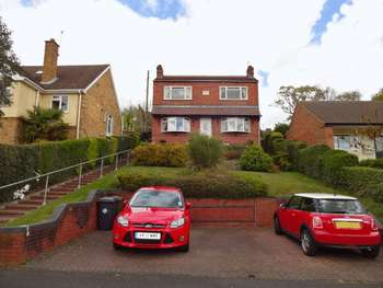 3 Bedrooms Detached House for sale in Pitt Street, Kidderminster DY10 2UN