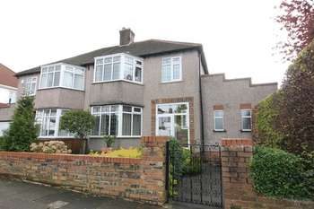 3 Bedrooms Semi Detached House for sale in Glenhead Road, Grassendale, Liverpool, L19