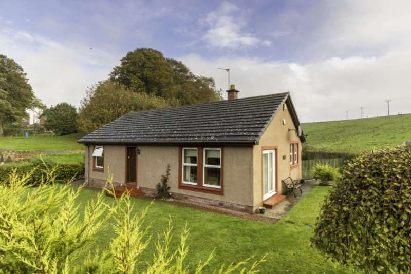 3 Bedrooms Bungalow for sale in St Vigeans, Arbroath, DD11 4RA