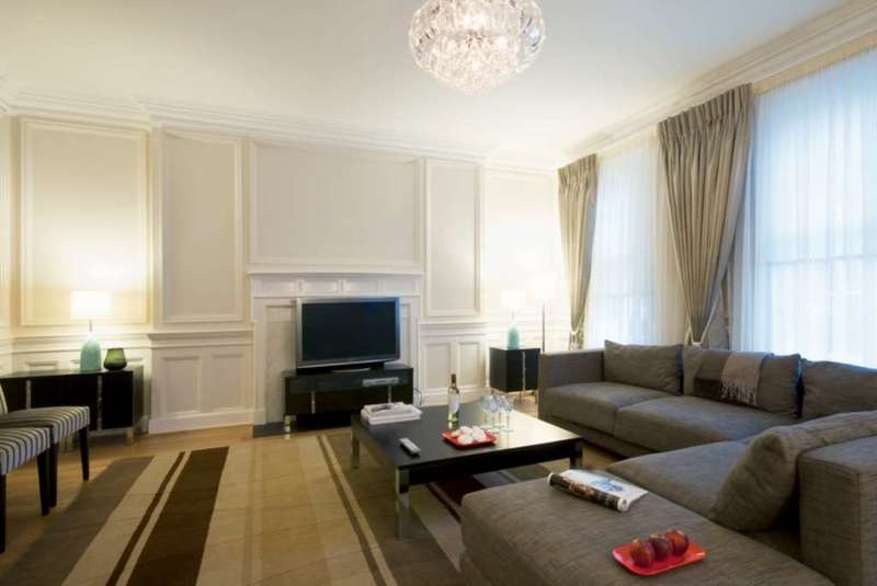 2 Bedrooms Apartment Flat for rent in Stratton Street, Mayfair, W1