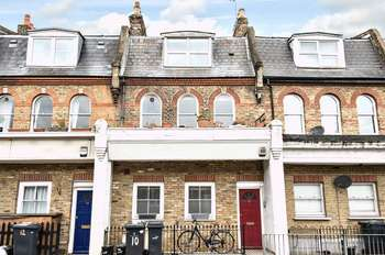 2 Bedrooms Property for sale in MILKWOOD ROAD, BRIXTON