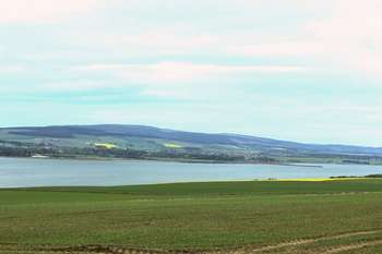 Property for sale in Land 30M SE of Wyvis Lodge Cullicudden Balblair