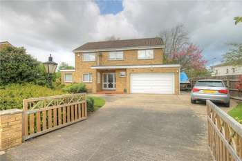 4 Bedrooms Detached House for sale in Westfield Road, Bishop Auckland, County Durham, DL14
