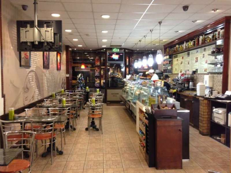Retail Property (high Street) Commercial for sale in Cafe , Golders Green Road, Golders Green, NW11