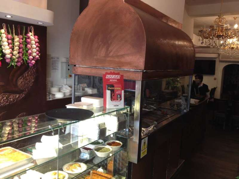 Restaurant Commercial for sale in Takeaway Shepherds Bush Road, London W6