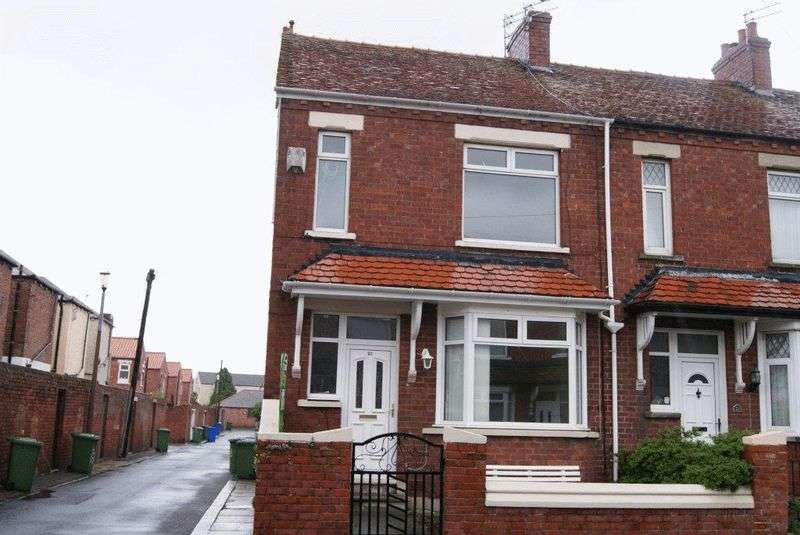 3 Bedrooms House for sale in Winchester Avenue, Blyth