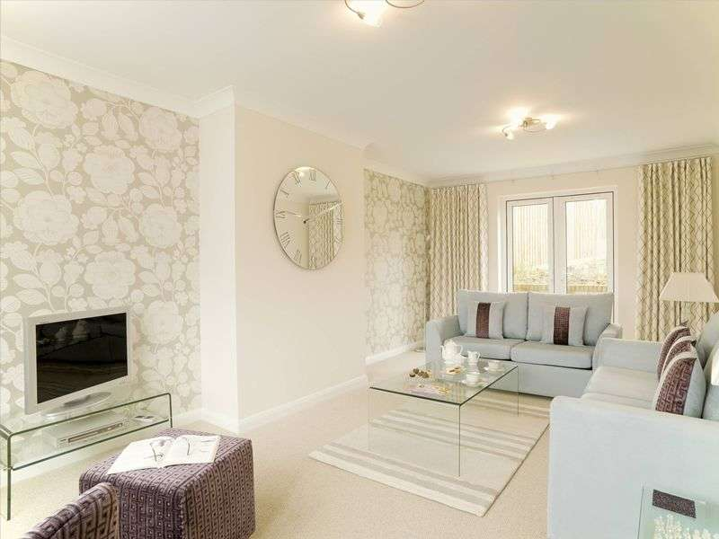 2 Bedrooms Detached House for sale in Holsworthy