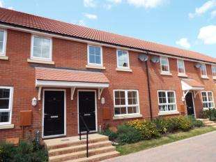 3 Bedrooms Terraced House for sale in Monkton Heathfield, Taunton