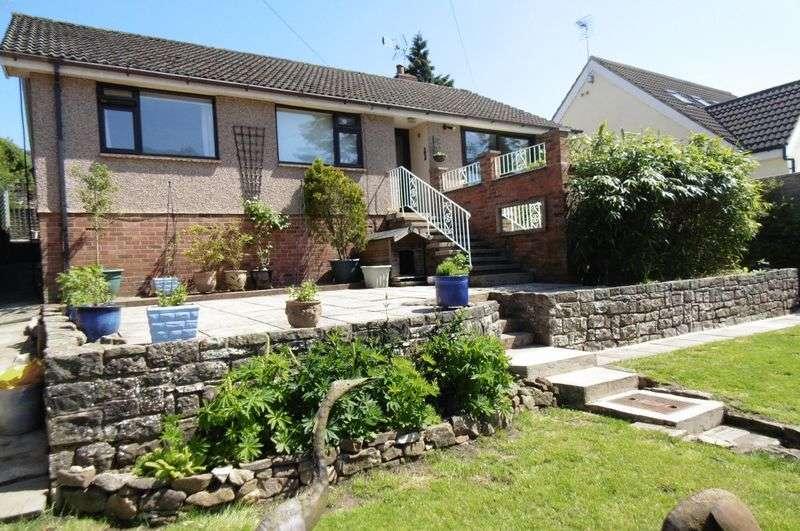 4 Bedrooms Property for sale in RUSPIDGE, GLOUCESTERSHIRE