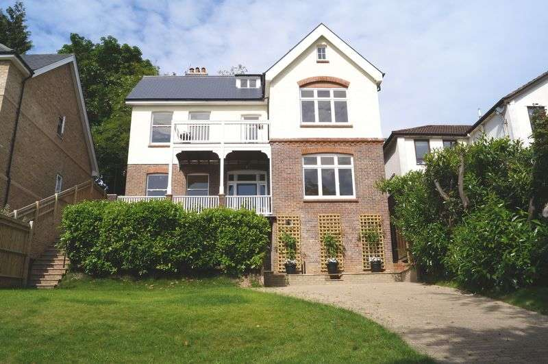 6 Bedrooms Detached House for sale in College Lane, East Grinstead, West Sussex