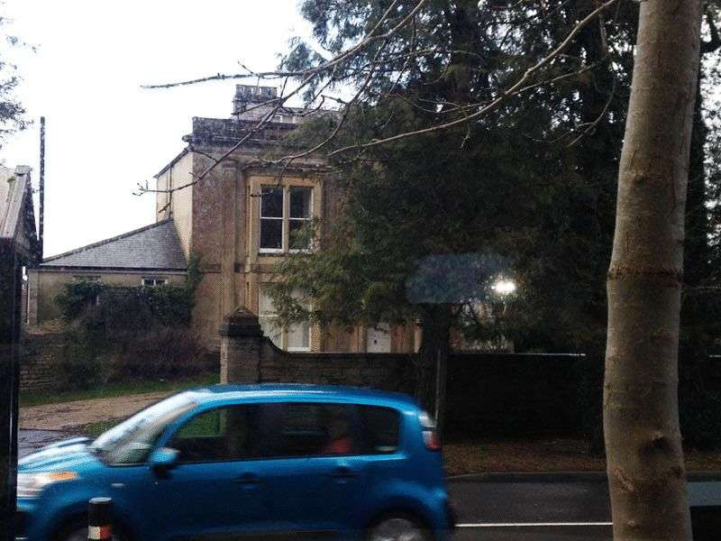 1 Bedroom Flat for sale in Fake Street, Frome