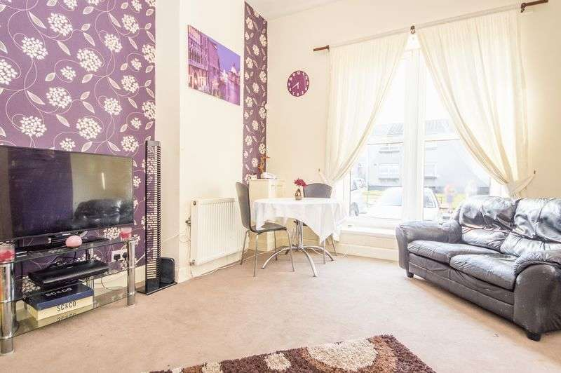2 Bedrooms Flat for sale in 30 Easter Drylaw Bank, Easter Drylaw, Edinburgh, EH4 2QN