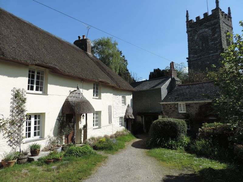 3 Bedrooms Cottage House for sale in St. Clement, Truro