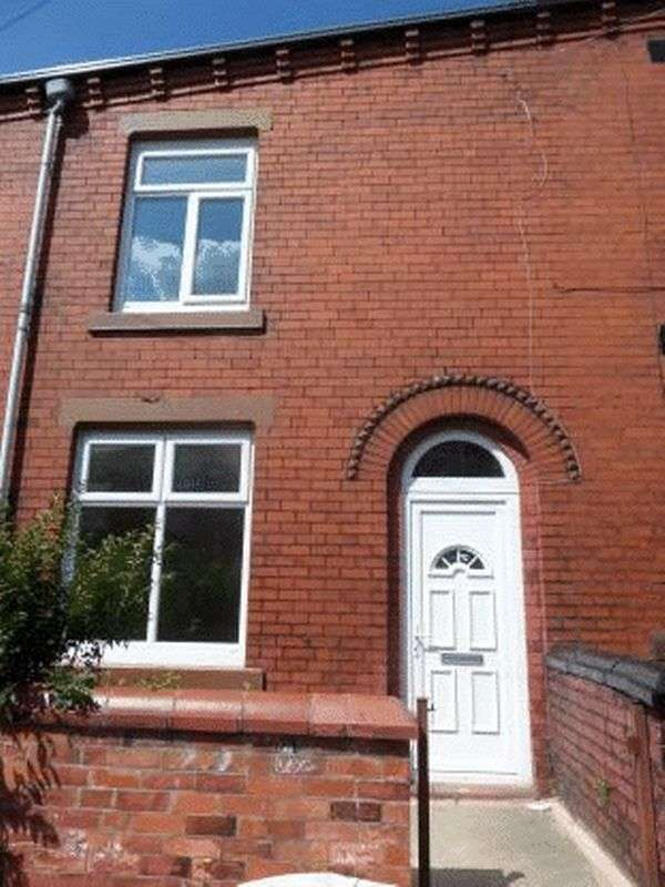 2 Bedrooms Terraced House for sale in 86 Belmont Street OLDHAM