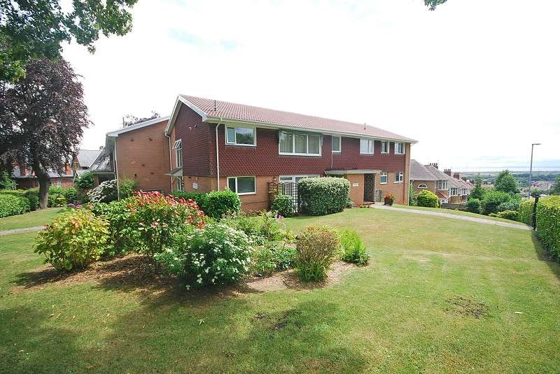 2 Bedrooms Property for sale in Cefn Court, Stow Park Circle, Newport, South Wales. NP20 4HQ