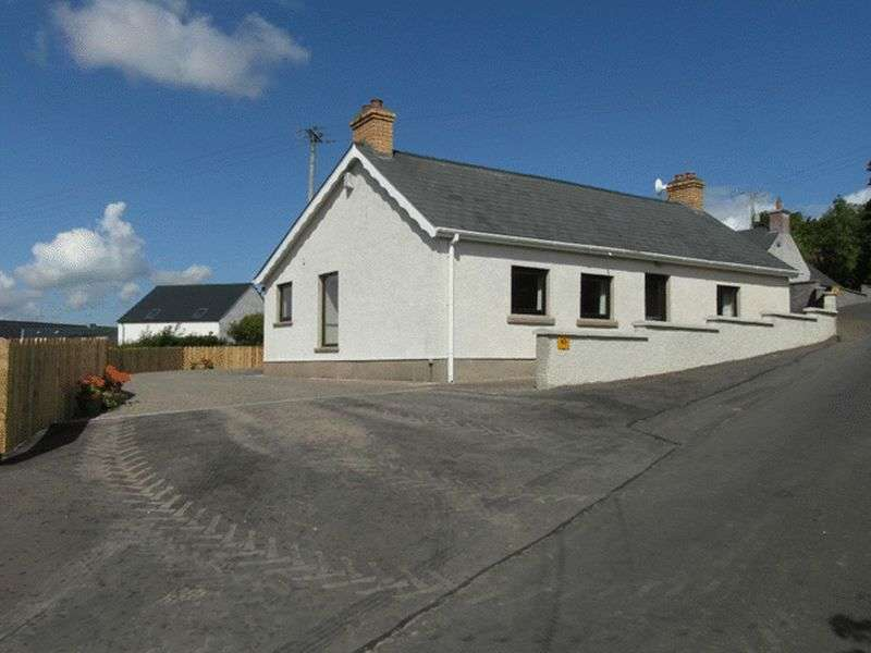 3 Bedrooms Property for sale in 42 Gortree Road - Drumahoe - BT47 3LL