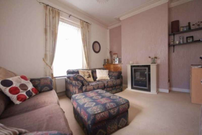 2 Bedrooms House for sale in Dyer Street, Kirkham