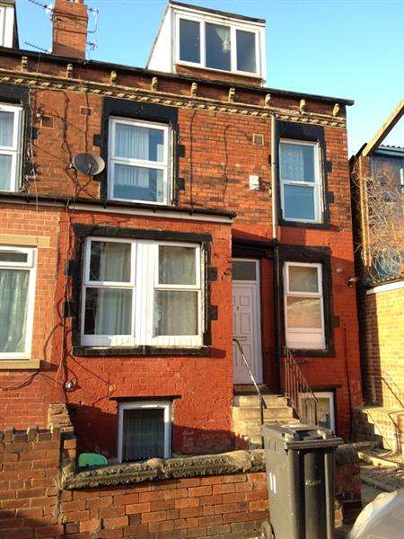 5 Bedrooms Terraced House for sale in Hudson Grove, Leeds
