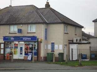 3 Bedrooms Semi Detached House for sale in Coed Mawr, Bangor, Gwynedd, LL57