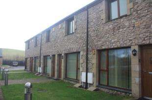 2 Bedrooms Terraced House for sale in Tewitfield Marina, Chapel Lane, Carnforth, Lancashire, LA6