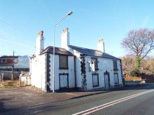 Land Commercial for sale in Milwr Road, Holywell, Flintshire, CH8
