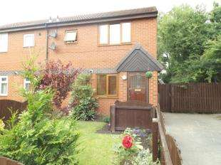 3 Bedrooms Semi Detached House for sale in Coney Crescent, Crosby, Liverpool, Merseyside, L23