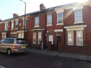 6 Bedrooms Terraced House for sale in Cardigan Terrace, Heaton, Newcastle Upon Tyne, NE6