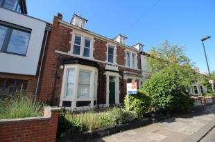 1 Bedroom Flat for sale in Grosvenor Road, Jesmond, Newcastle Upon Tyne, NE2