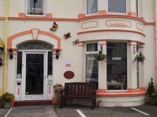 7 Bedrooms Hotel Commercial for sale in Deganwy Avenue, Llandudno, Conwy, LL30