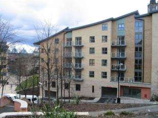 1 Bedroom Flat for sale in Manor Chare Apartments, Manor Chare, Newcastle upon Tyne, Tyne and Wear, NE1