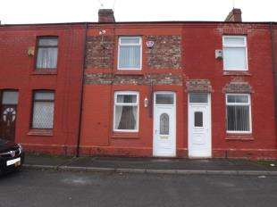 2 Bedrooms Terraced House for sale in Hill Street, St. Helens, Merseyside, WA10