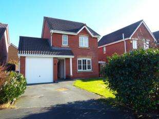 3 Bedrooms Detached House for sale in Sky Lark Rise, St. Helens, Merseyside, WA9