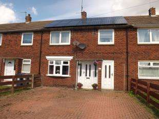 2 Bedrooms Terraced House for sale in Dame Flora Robson Avenue, South Shields, Tyne and Wear, NE34