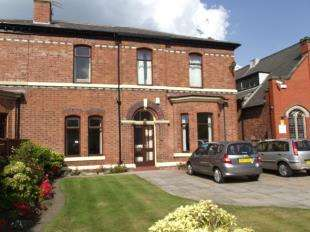 5 Bedrooms Semi Detached House for sale in Portland Street, Southport, Merseyside, PR8