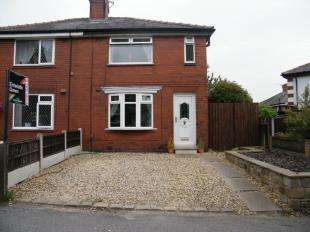 3 Bedrooms Semi Detached House for sale in Beech Hill Avenue, Wigan, Greater Manchester, WN6